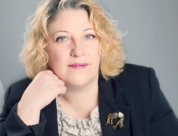 Helene Mandalidis