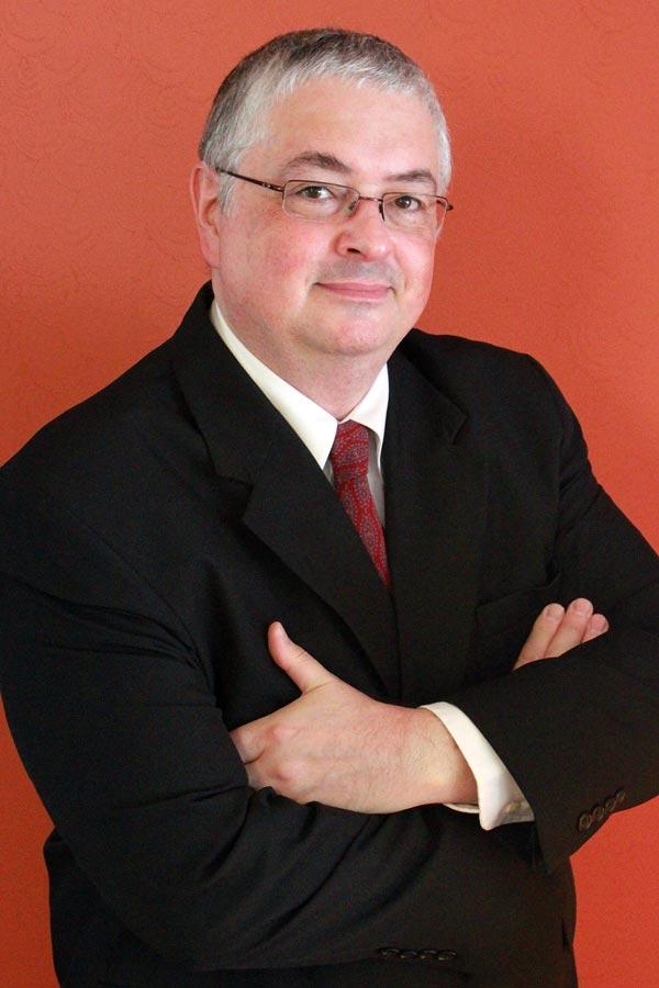 Fabio de P. X. Marchioro