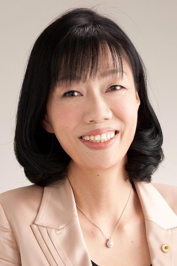 Miki Nakagawa