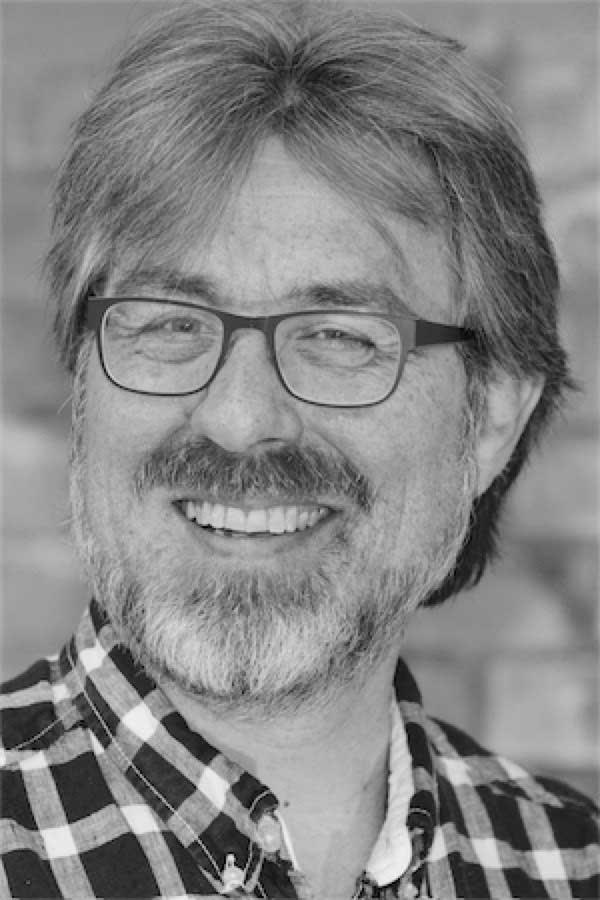 Ralph Rickenbach