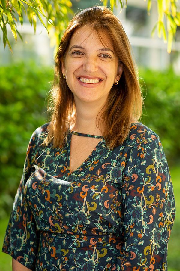 Carmem Rocha