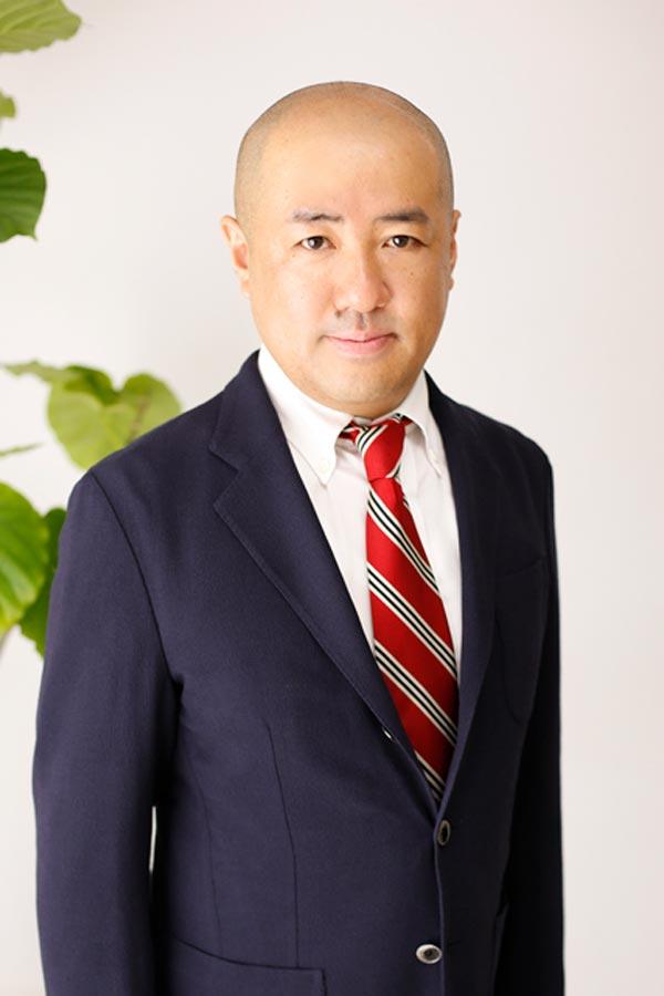 Naoto Aoyama