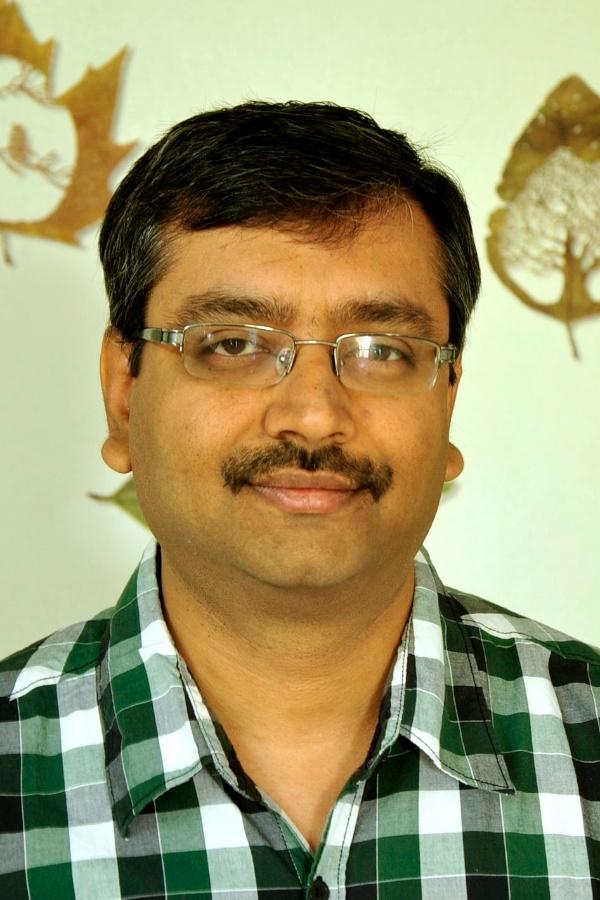 Gautam, Sandeep