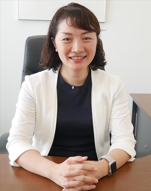 Chihiro Sasaki