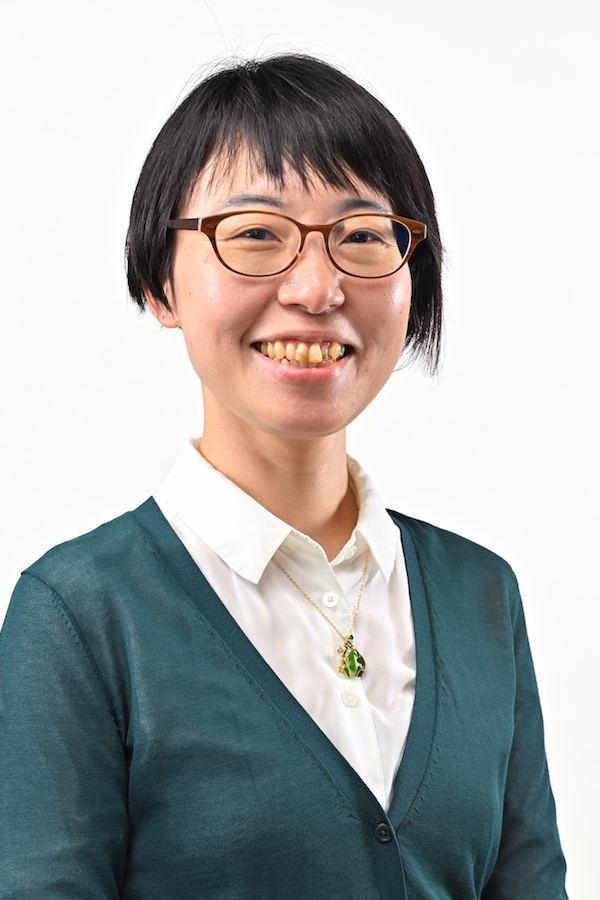 Hijili Kosugi