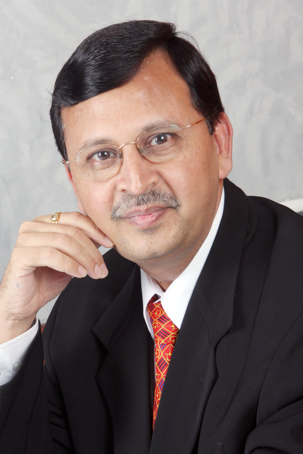 Pradeep Vaishnav