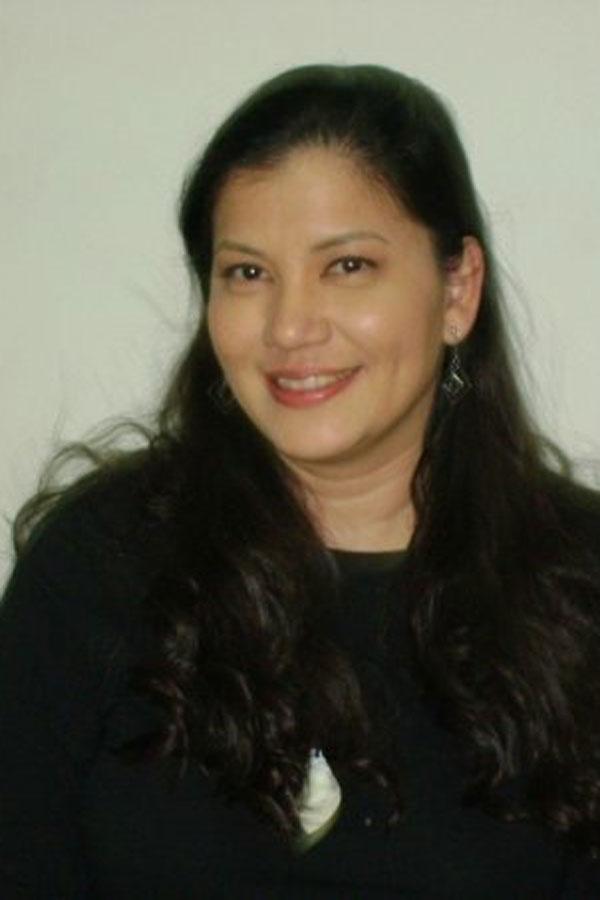 Ma. Vinna Cruz | Gallup on zürich,