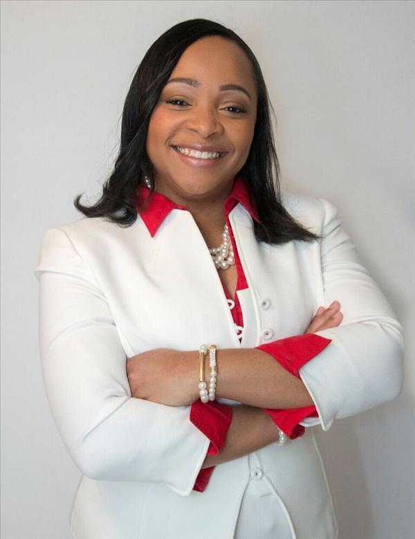 Nadira Ford-Robbins | Gallup