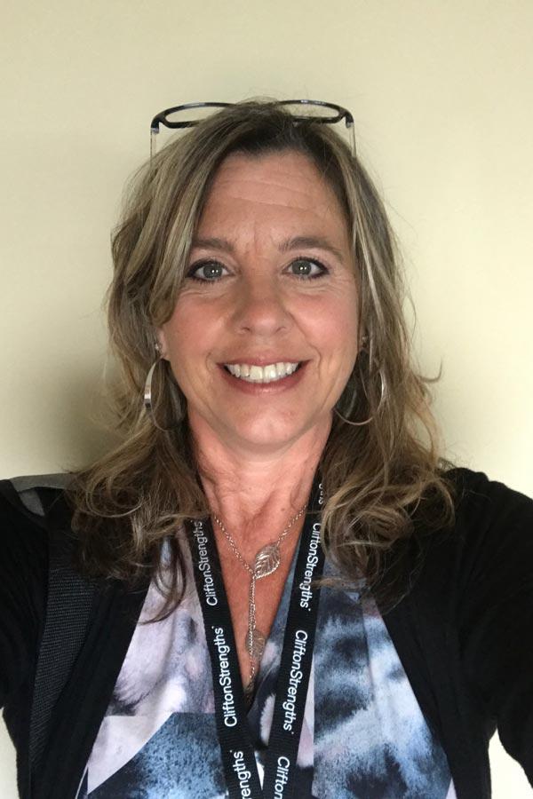 Karin Weigel | Gallup